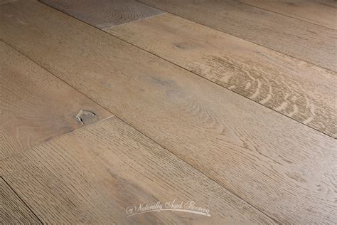 La Jolla   Naturally Aged Flooring
