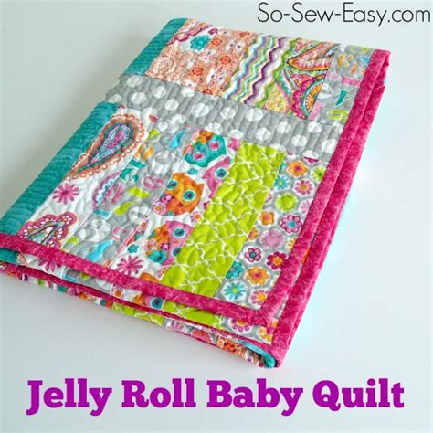 Sew Easy Baby Quilt by And Last Quilt Is Finished So Sew Easy