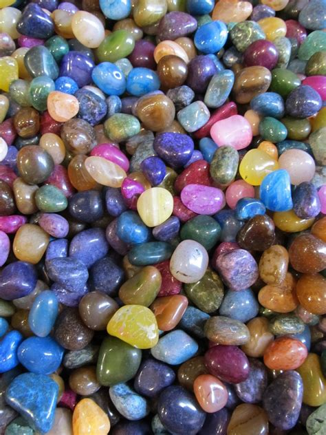 colorful stones free images nature texture glass food collection