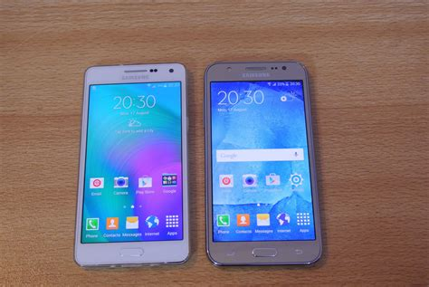 Hp Samsung A5 Vs J5 samsung galaxy j5 vs galaxy a5 comparison hd
