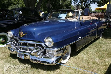 1953 cadillac series 62 coupe 1953 cadillac series 62 information and photos momentcar