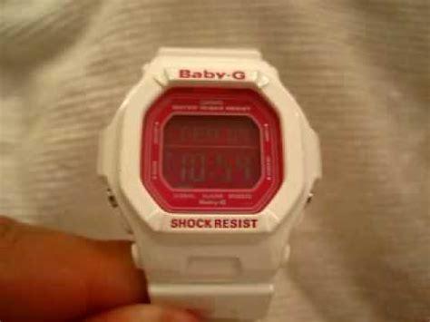 Casio Baby G Bg 5601 4 Original Garansi Resmi 1 Tahun casio baby g review g shock bg 5601 7 white pink