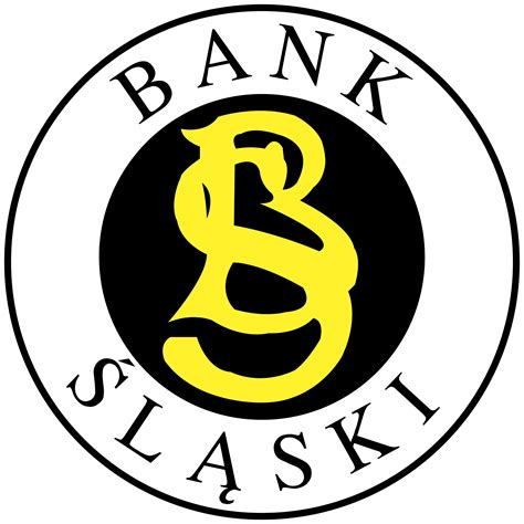 bank slaski bank slaski logos