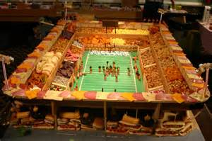 anatomy of a dinner party 187 super bowl on a budget