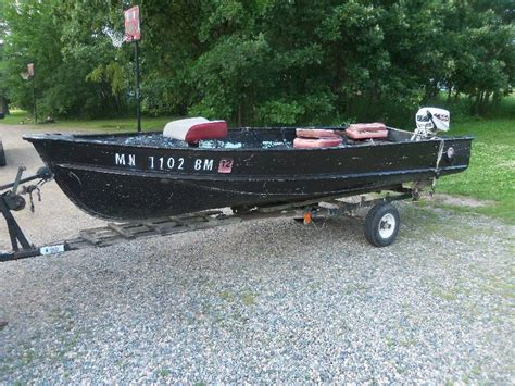 mn boat trailer registration july consignment 7001 in bagley minnesota by auctions by
