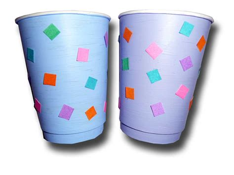 Craft Using Paper Cups - paper crafts for children 187 paper cup easter baskets