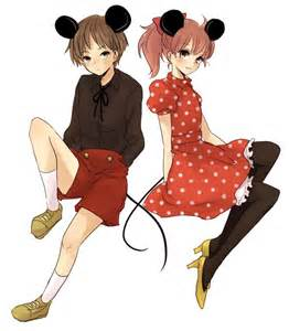 tags anime mickey mouse shouna mitsuishi disney