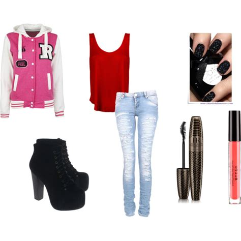 Clothes My Back Ask Fashion by Cutenfit Highschool 02 Cuteoutfits