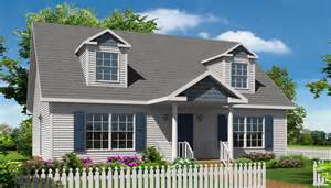 Cape Cod Floor Plans Modular Homes by Northampton I Cape Style Modular Homes