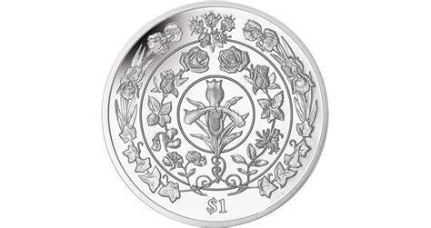 BVI tricolor $10 coin honors royal anniversary   Coin World