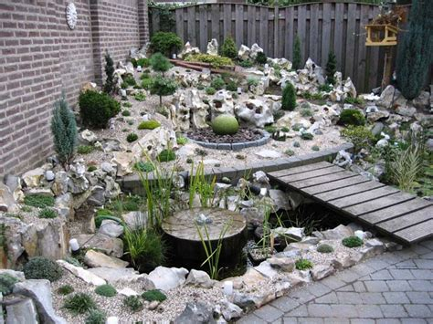 Rock Landscaping Ideas Backyard Rock Landscaping Ideas Rock Garden Ideas Alpine Garden