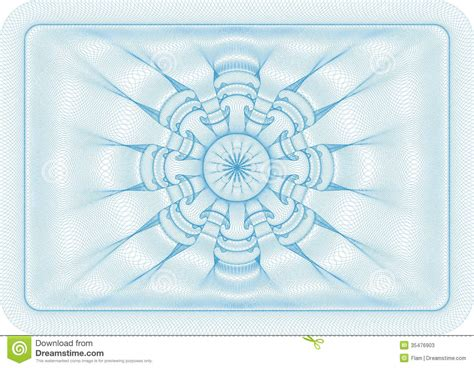 passport pattern vector diploma stock photos image 35476903