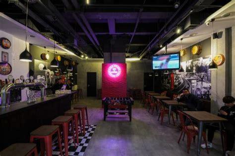 pint house the 10 best restaurants near jinjiang amusement park