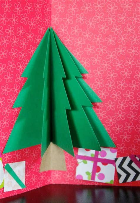 tarjetas f 225 ciles para navidad artividades