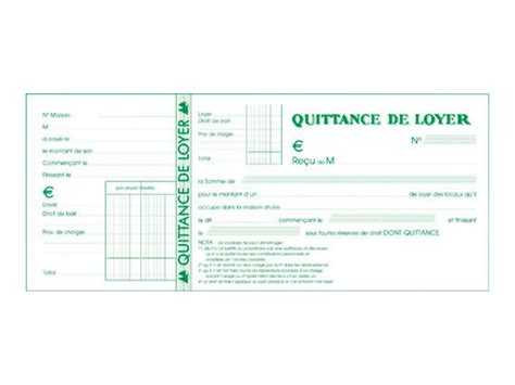 Exemple De Lettre Quittance De Loyer ou acheter quittance de loyer lettre de motivation