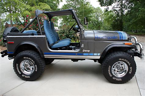 Jeep Sj7 Jeep Cj7 Jeep