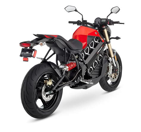 electric motorcycle new brammo empulse electric motorcycle unveiled