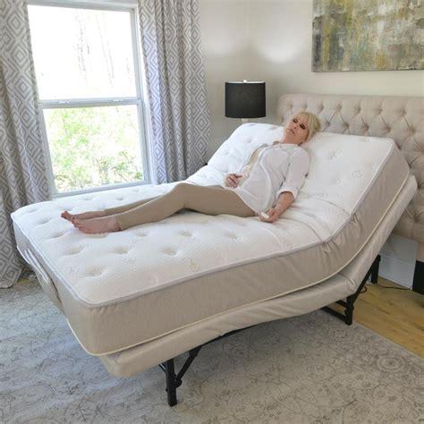 flexabed flex  bed premier flexabed adjustable beds