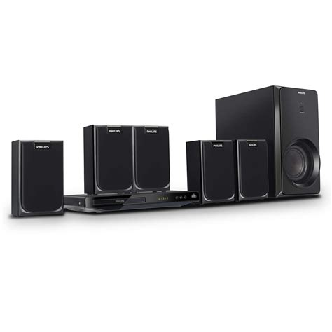 philips home theatre price 2018 models