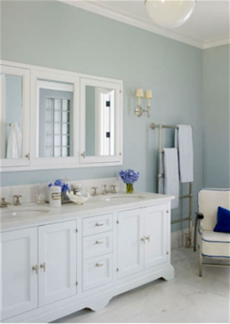 pale blue bathrooms the kids bath needs some style jones design company