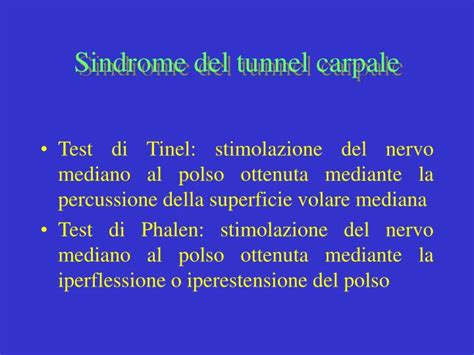 test tunnel carpale ppt ctd cumulative disorders powerpoint