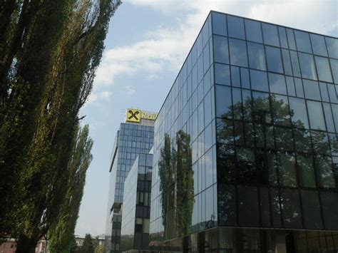 raiffaisen bank sarajevo sarajevo a multicultural historical and modern capital