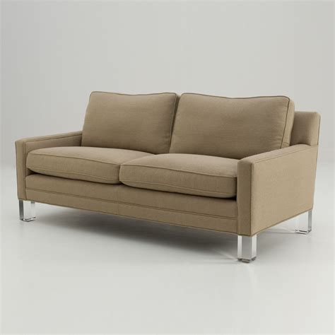 Sofas On Legs by Allan Knightupholstery Sofas And Sectionals