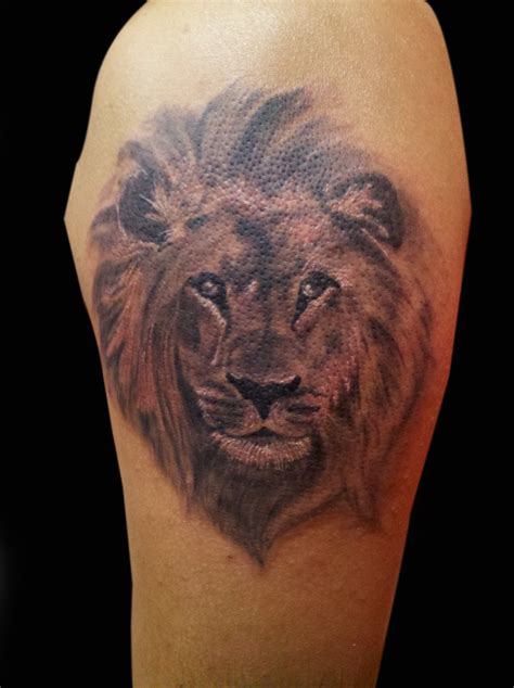 leo tattoos for females leo images designs