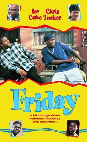 Friday 1995 movies and shows pinterest