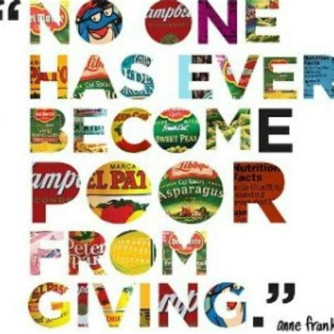 new year food donation 1000 images about inspirational quotes on