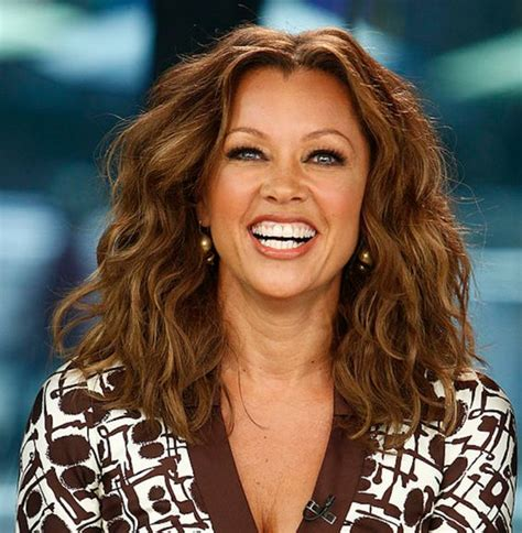 show me hairstyles the current hairstyles curly hair vanessa williams and hair on pinterest