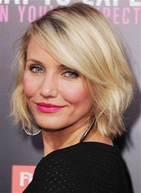 celeb blondes over 50 20 star studded celebrity bobs hairstyle ideas for medium
