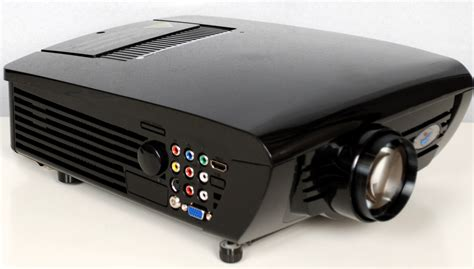 Galaxy Proyektor review of digital galaxy dg 737 land hdmi lcd projector