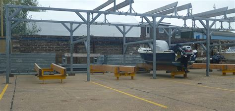 boat storage terms rent a rack terms conditions bembridge boat storage