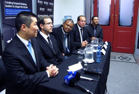 Nmmu Mba by Nmbs In The News