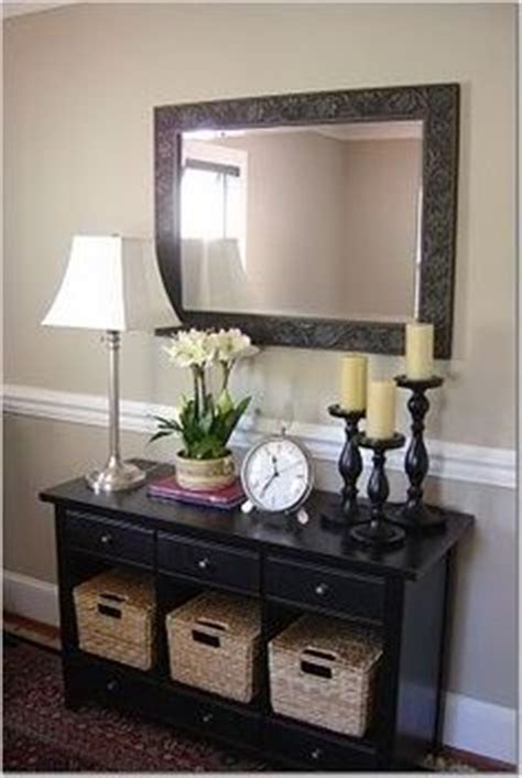 gorgeous minimalist home decor ideas 015 freshoom fres hoom entry table on pinterest entry tables foyer decorating