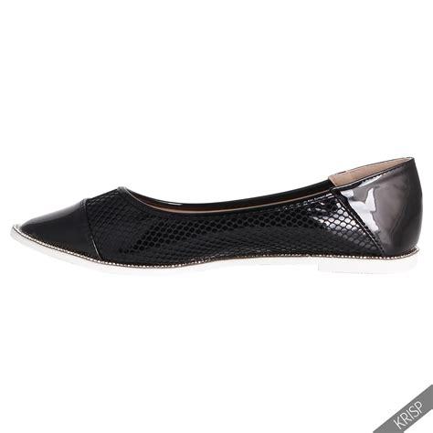 flats ballerina shoes womens fashion open peep toe ballerina pumps flats cut out