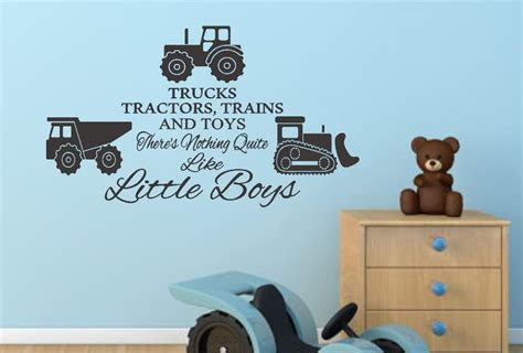 tractor wall stickers wall decal best 20 collecton tractor wall decals tractor