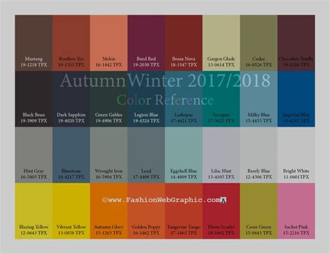 color forecast 2017 373 best images about modevoorspelling 2017 on pinterest