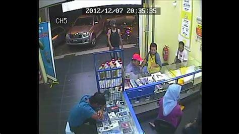 Kedai Layang Layang On layang layang johor rompak kedai handphone拉央拉央 抢劫手机店 a 07