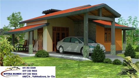 single story modern house plans in sri lanka escortsea nivira homes niviraorenge model house advertising with