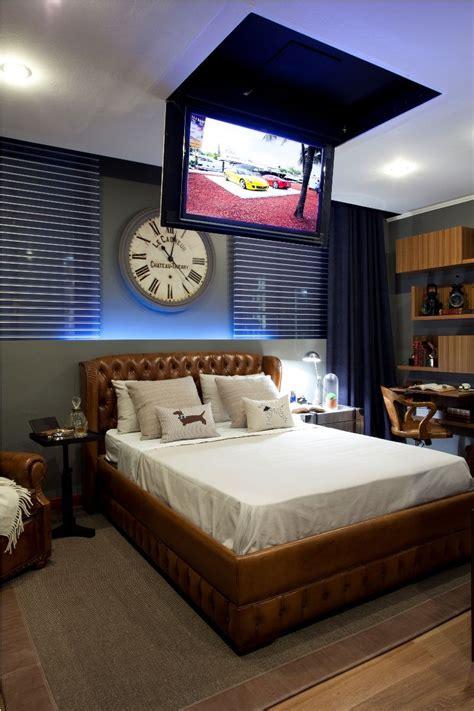 decorar cuarto para hombre dormitorios para hombres escalera pinterest
