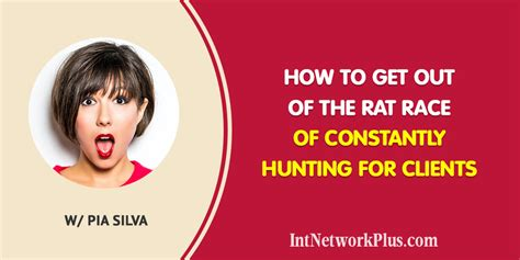 how to get a rat out of your house social media marketing for creative entrepreneurs