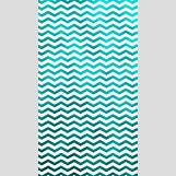 Teal And White Chevron Wall | 500 x 888 jpeg 285kB