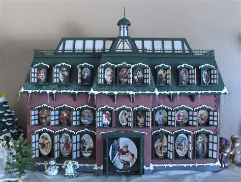 christmas vacation advent house the ultimate list of advent activities and christmas autos post