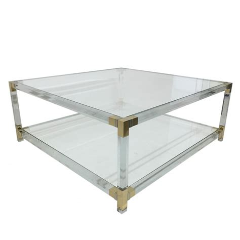 Coffee Table Manufacturers Coffee Table By Unknown Designer For Unknown Manufacturer 46192