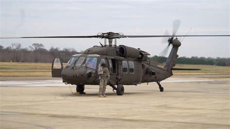 Black Hawk 02 by Uh 60v Black Hawk Completes Flight Security News
