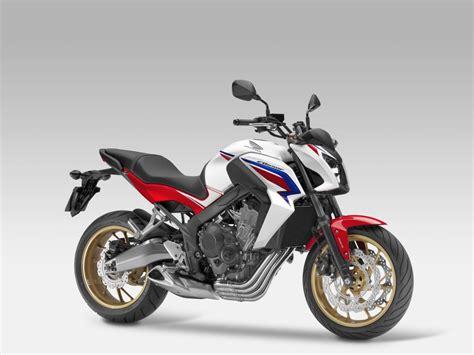 Verkauf Motorräder 2014 by Honda Cb650f 2014 Motorrad Fotos Motorrad Bilder
