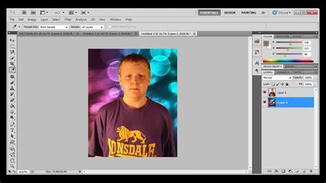 photoshop cs3 green screen tutorial how to green screen in photoshop cs3 5 youtube