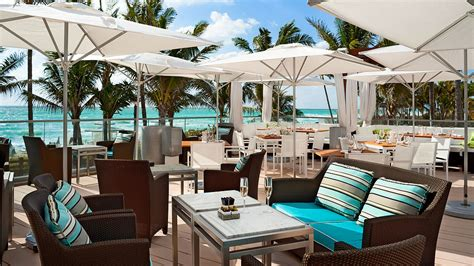 top bars in south beach best rooftop bars in miami south beach magazine